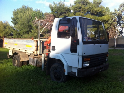 Iveco Ford Iveco 70ql